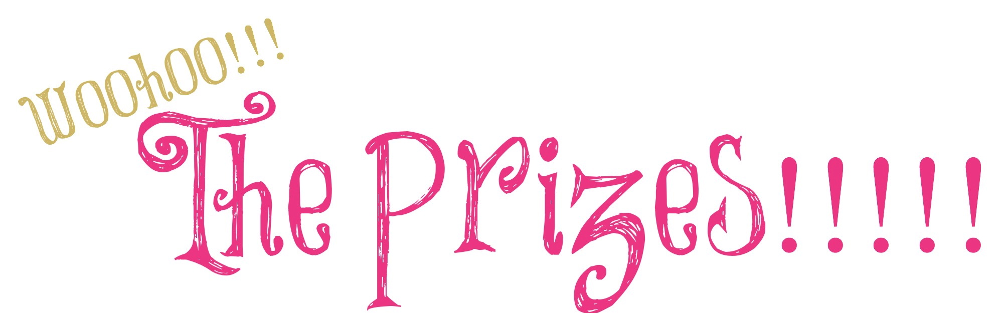 BN Prizes